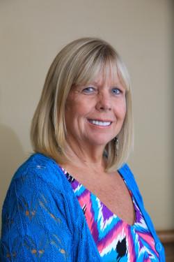 Cathy May : Service Coordinator
